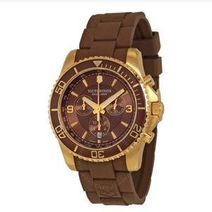 Autentic Victorinox Swiss Army chronograph WACTH